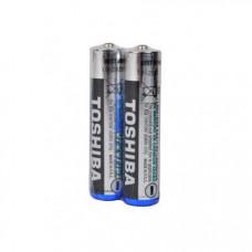 Батарейка Toshiba LR03 AAA SH-2 Alkaline 1.5V (2/60/1200)