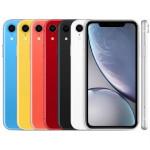 Стекло для iPhone XR/11