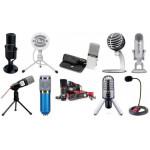 Микрофоны для ПК/ мобильных устройств