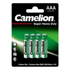 Батарейка Camelion R03 BL-4