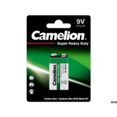 Батарейка Camelion 6F22 BL1