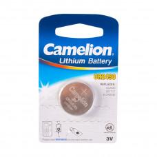 Батарейка CAMELION CR 2430 BL1 (5/50/1800)