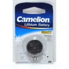 Батарейка CAMELION CR 2477 BL1 (5/50/1800)